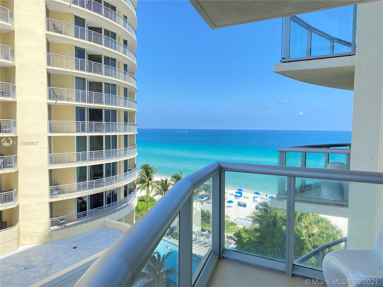 Sole on the Ocean #809 - 17315 Collins Ave #809, Sunny Isles Beach, FL 33160