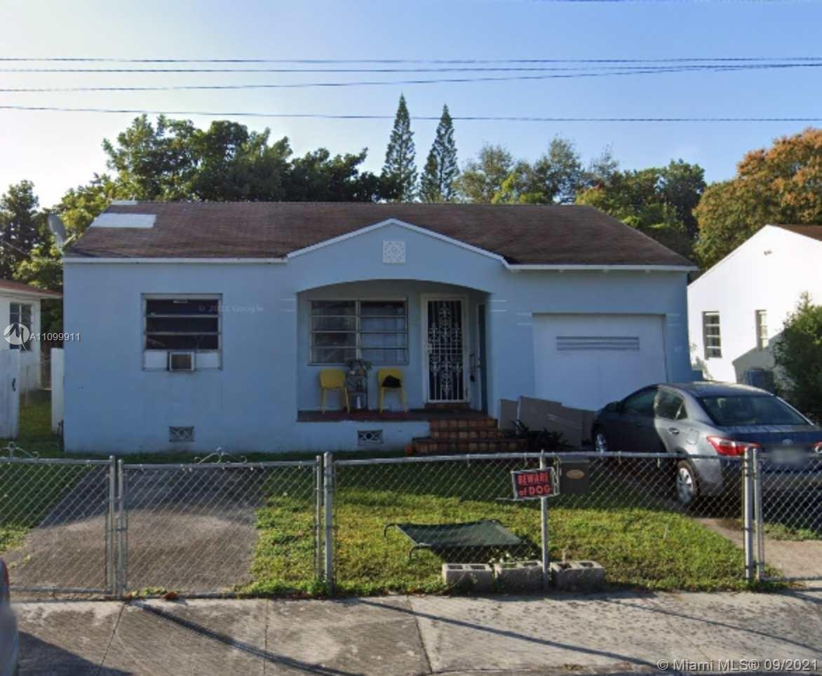 Single Family Home,For Sale,260 NW 43rd St, Miami, Florida 33127,Brickell,realty,broker,condos near me