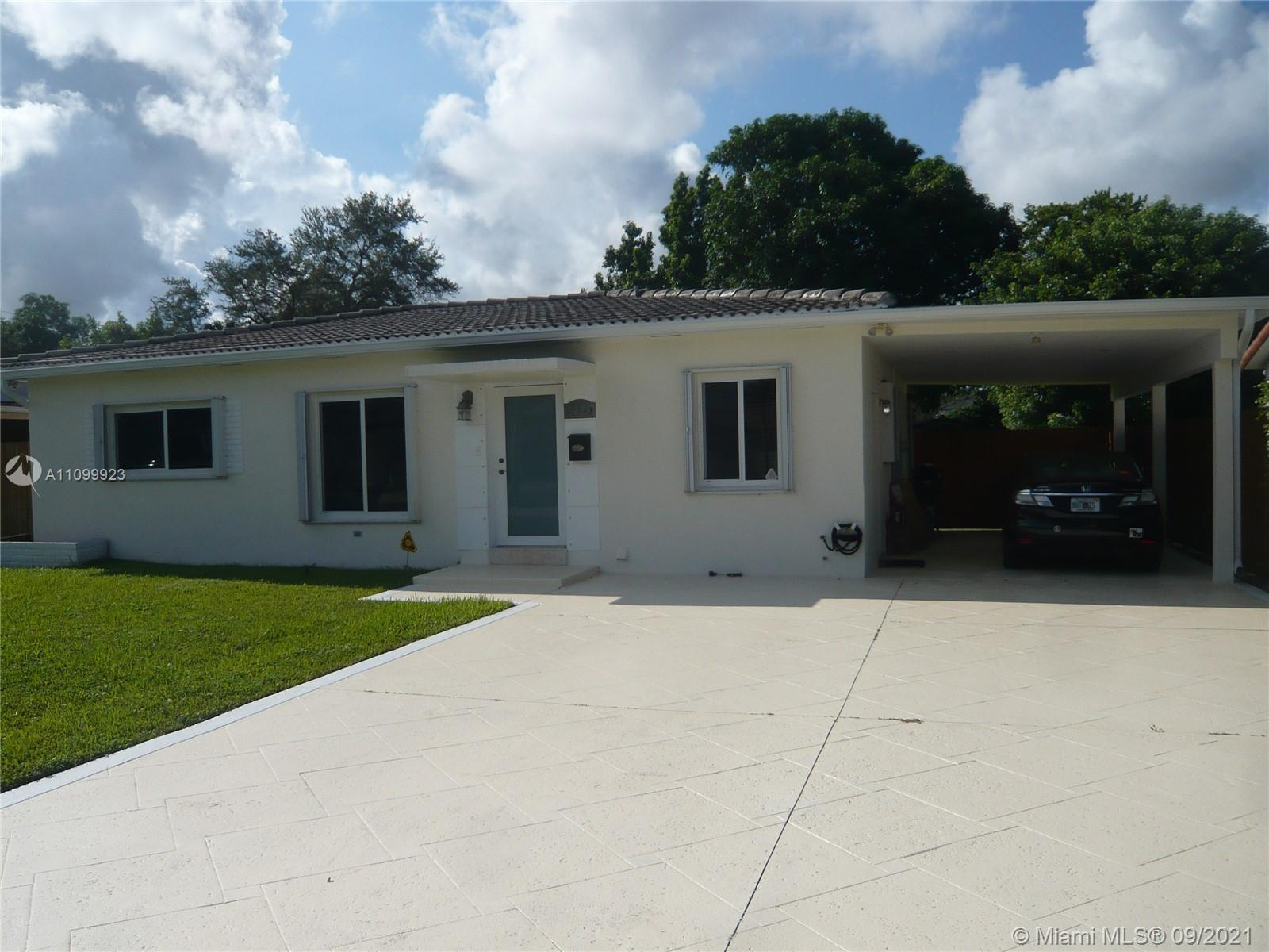 Single Family Home,For Rent,6236 SW 25th St, Miami, Florida 33155,Brickell,realty,broker,condos near me