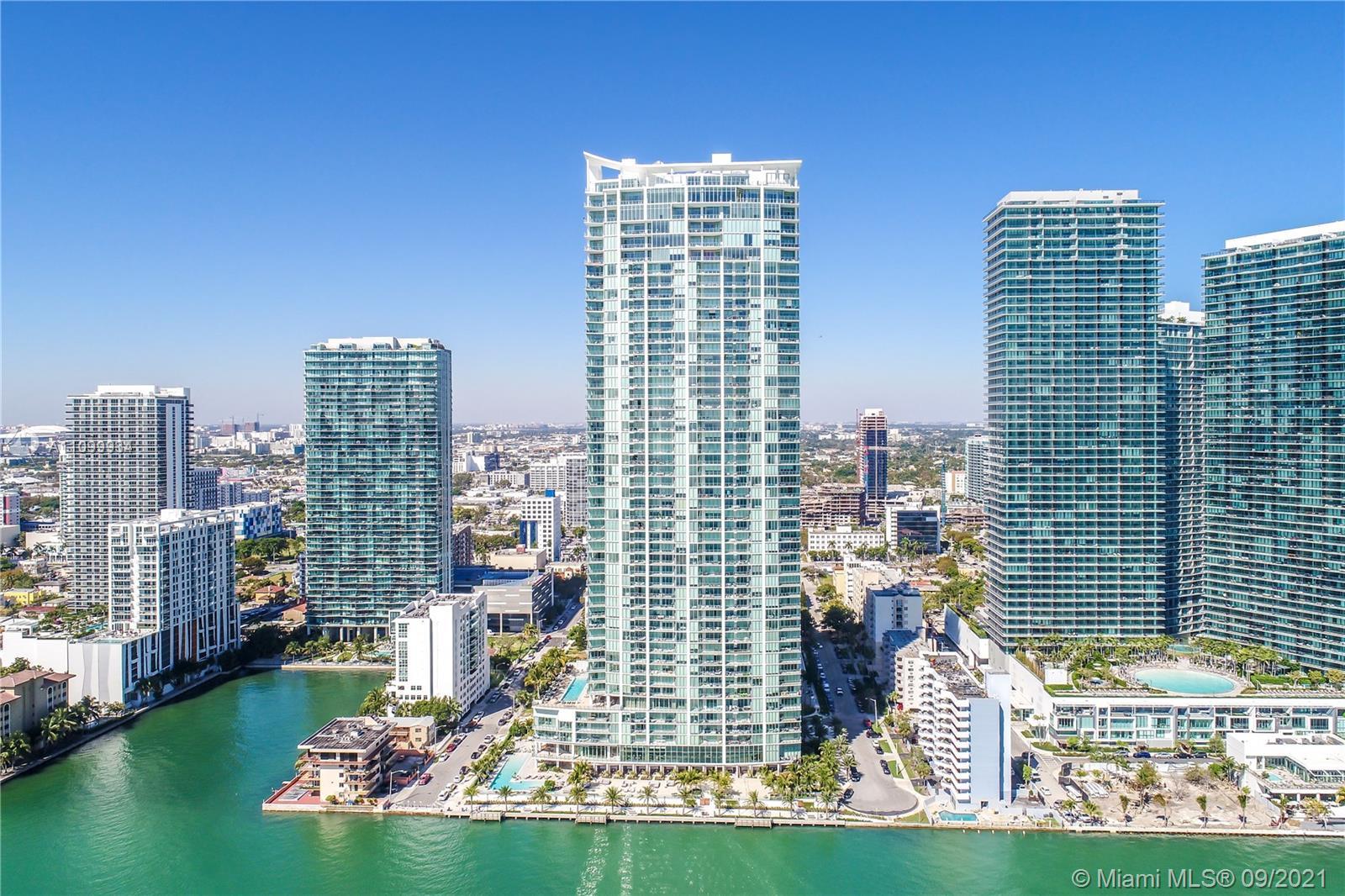 Biscayne Beach #3203 - 2900 NE 7th Ave #3203, Miami, FL 33137