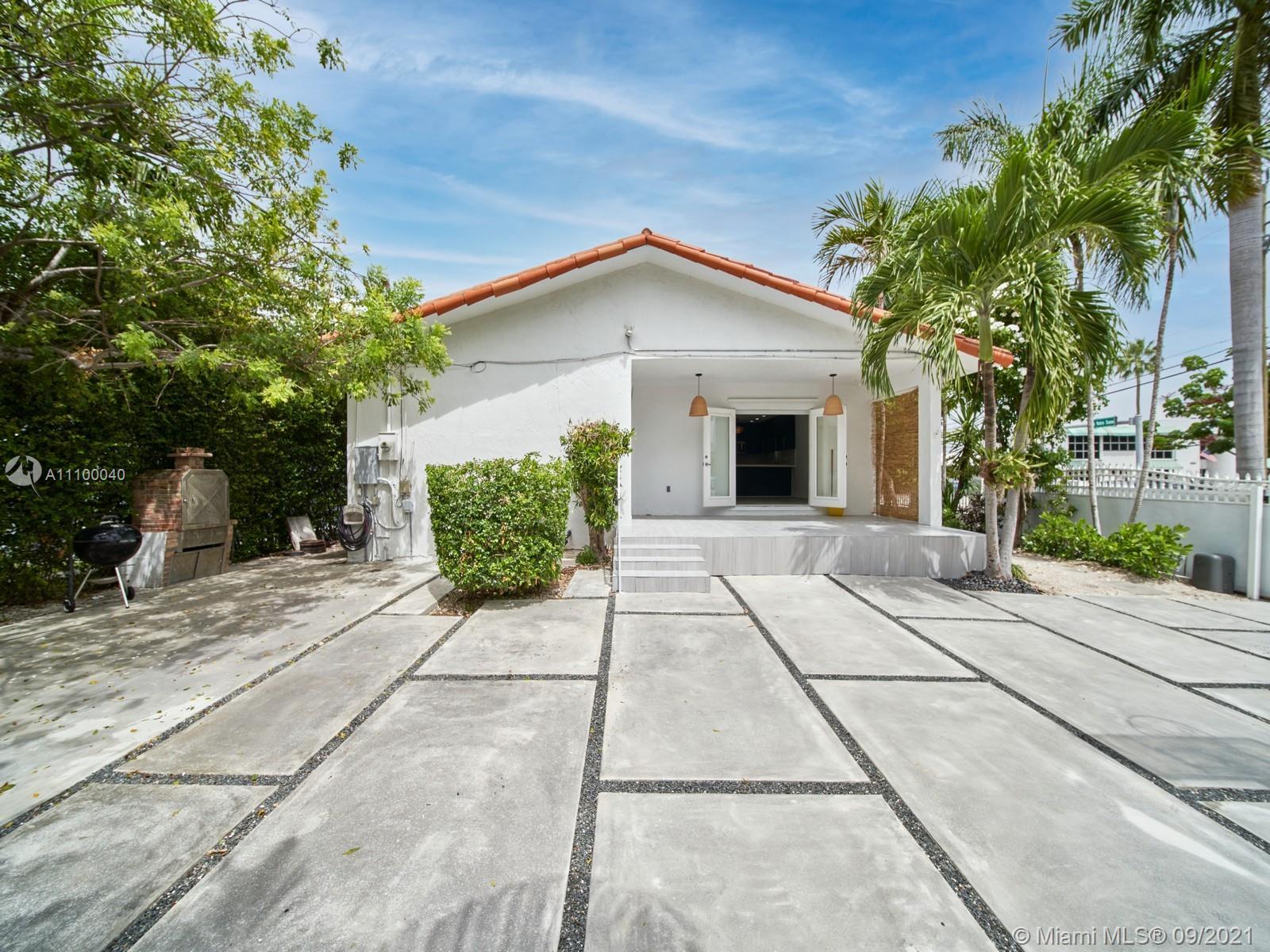 Single Family Home For Rent OCEANSIDE SEC ISLE OF NOR1,519 Sqft