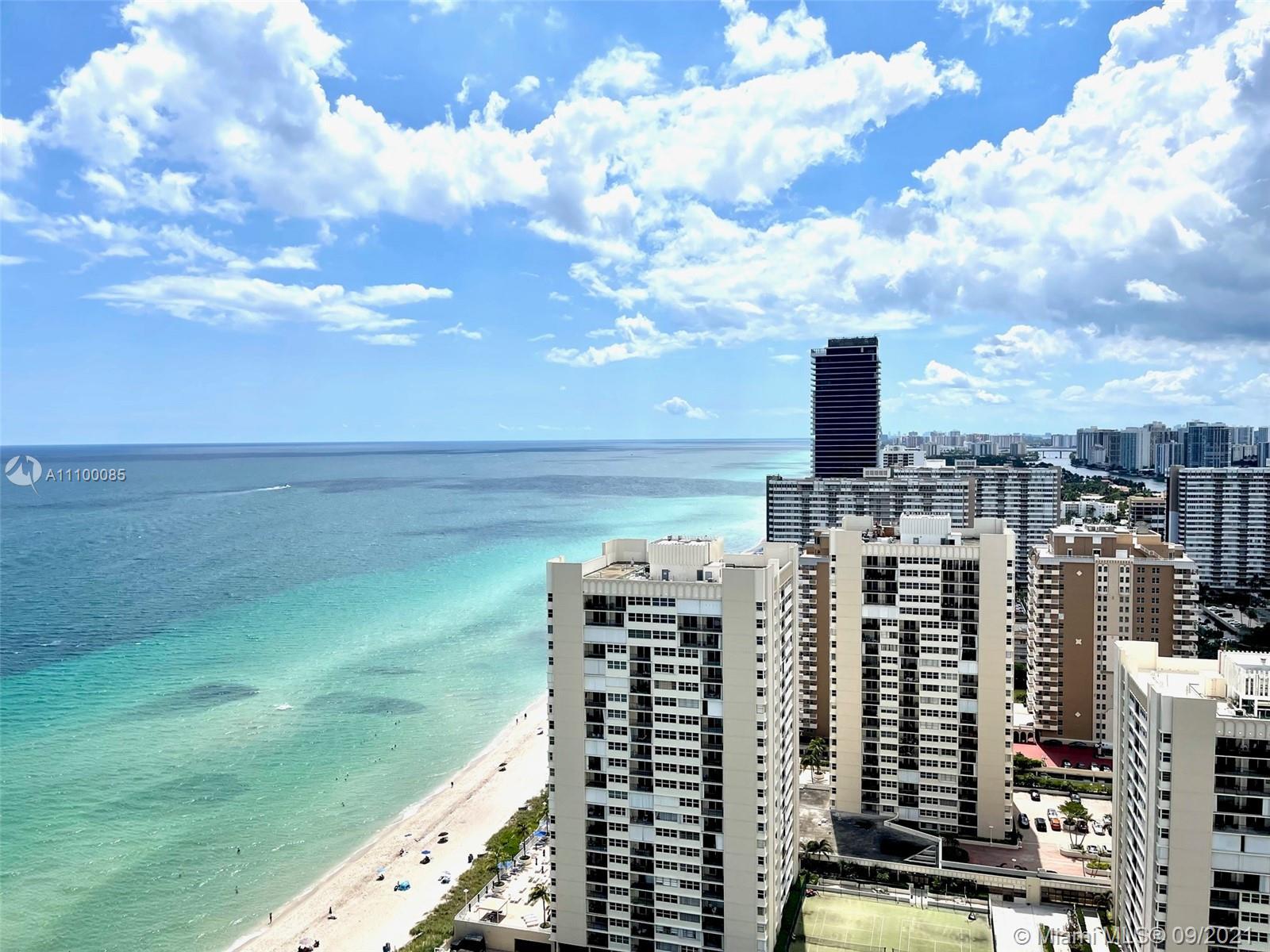Beach Club I #3103 - 1850 S Ocean Dr #3103, Hallandale Beach, FL 33009
