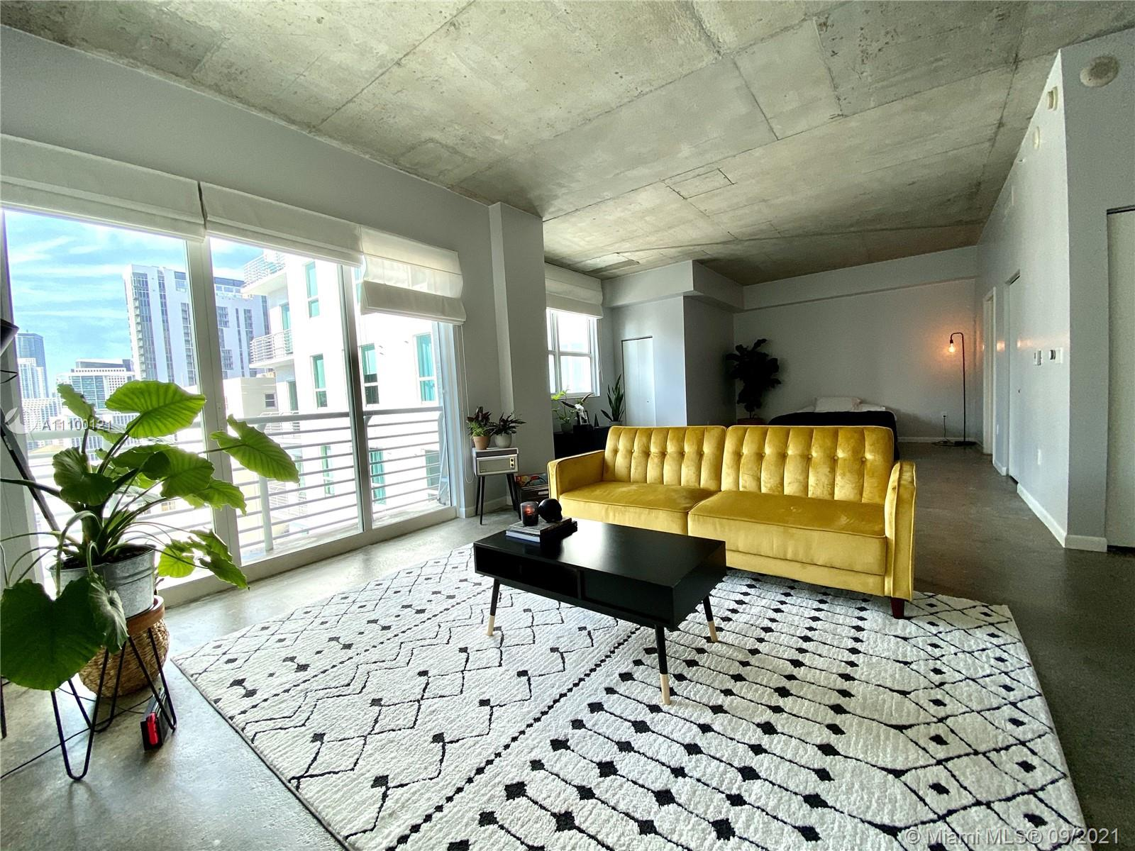 Condo For Rent at THE LOFT DOWNTOWN II COND
