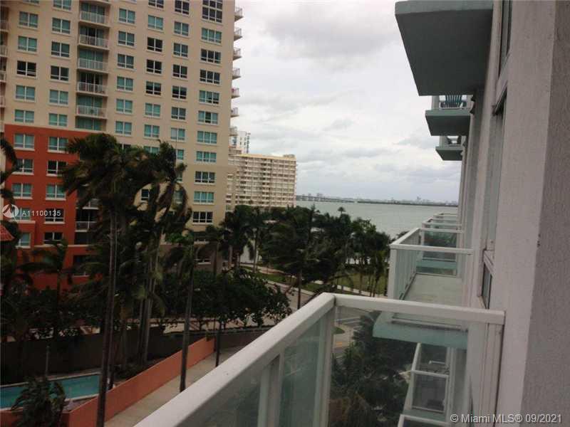 Quantum on the Bay #714 - 1900 N BAYSHORE DR #714, Miami, FL 33132