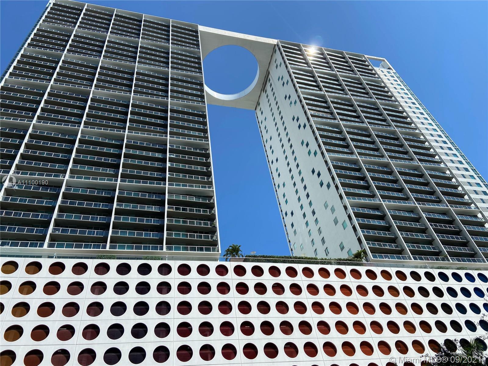 500 Brickell West Tower #1407 - 500 Brickell Ave #1407, Miami, FL 33131