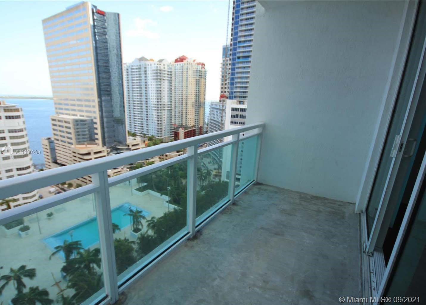 Condo For Rent at THE PLAZA 901 BRICKELL CO
