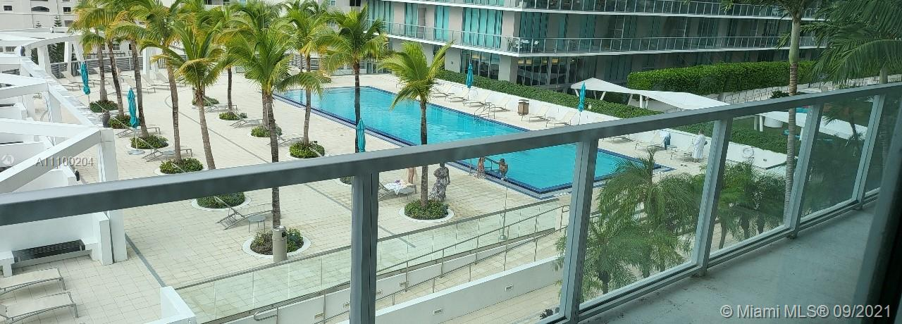Axis on Brickell South Tower #1112-S - 79 SW 12th St #1112-S, Miami, FL 33130