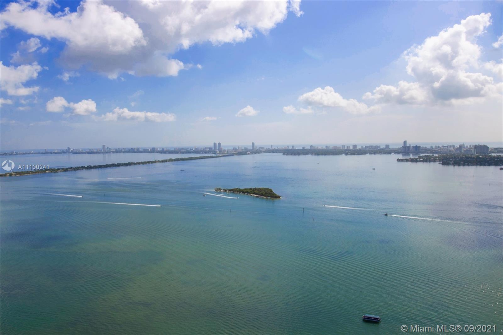 Quantum on the Bay #PH4315 - 1900 N Bayshore Dr #PH4315, Miami, FL 33132