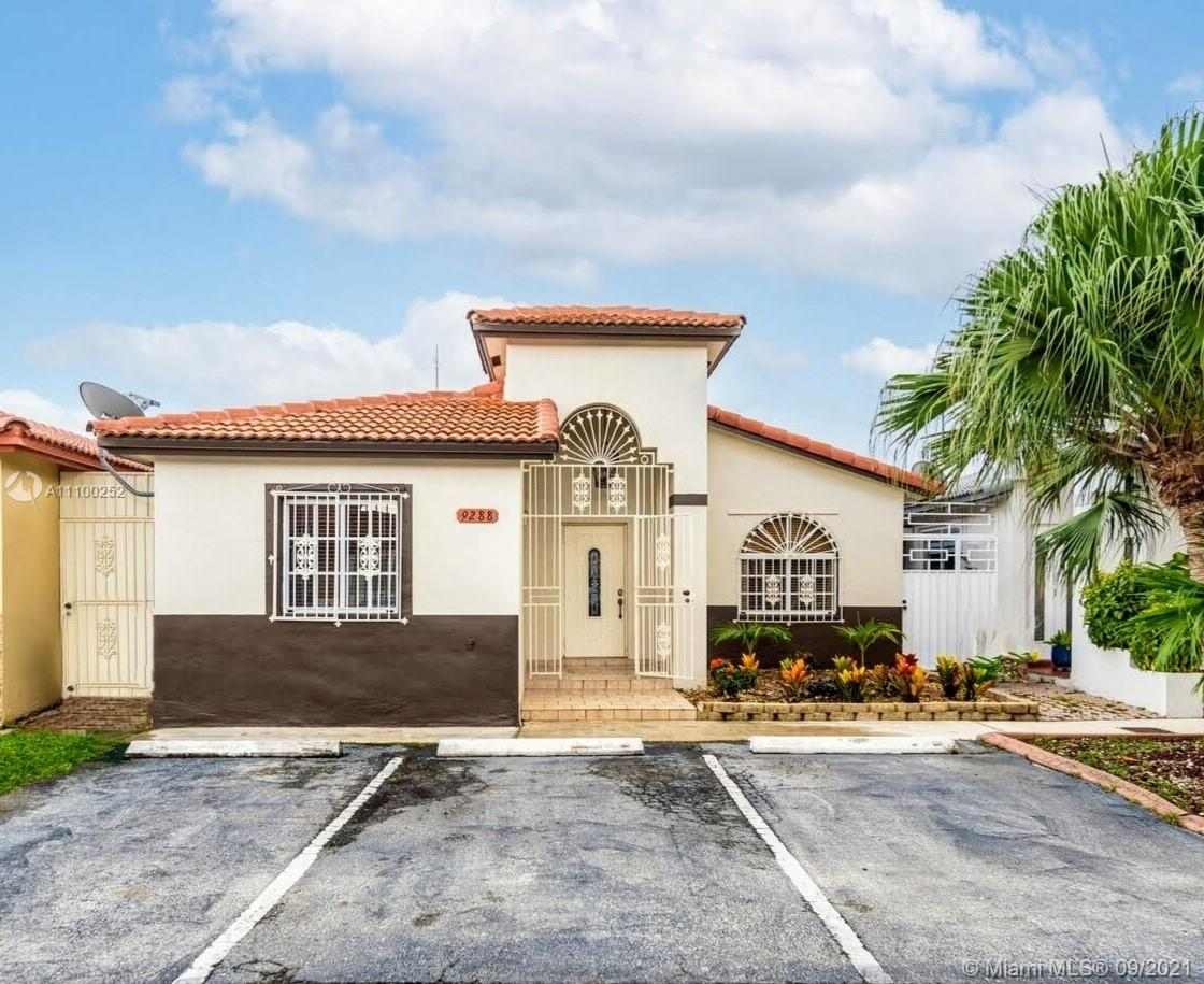 Residential For Sale at 9288 Hialeah Gardens