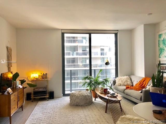 Brickell Heights West Tower #3002 - 55 SW 9th St #3002, Miami, FL 33130