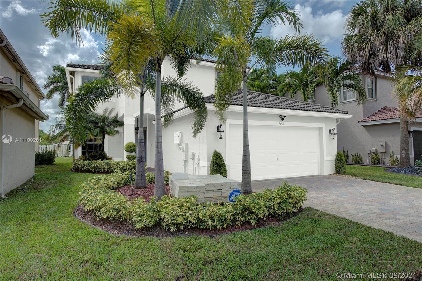 Silver Shores - 2484 SW 162nd Ave, Miramar, FL 33027