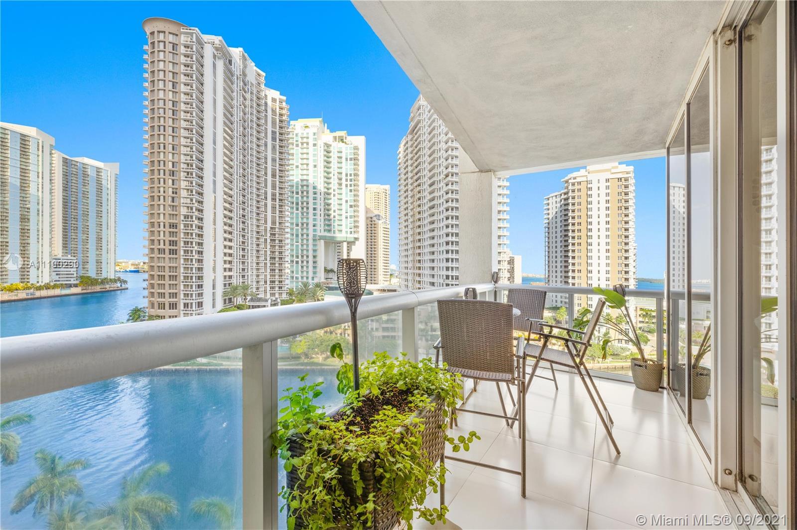 Icon Brickell 2 #1002 - 495 Brickell Ave #1002, Miami, FL 33131