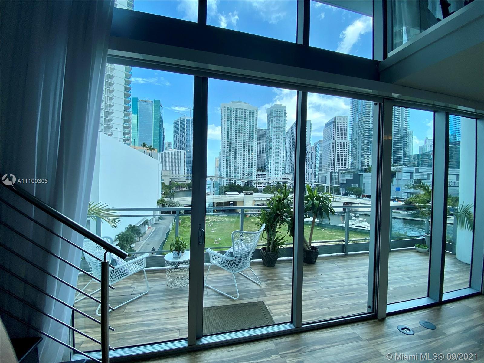 Ivy #TH702 - 90 SW 3rd St #TH702, Miami, FL 33130