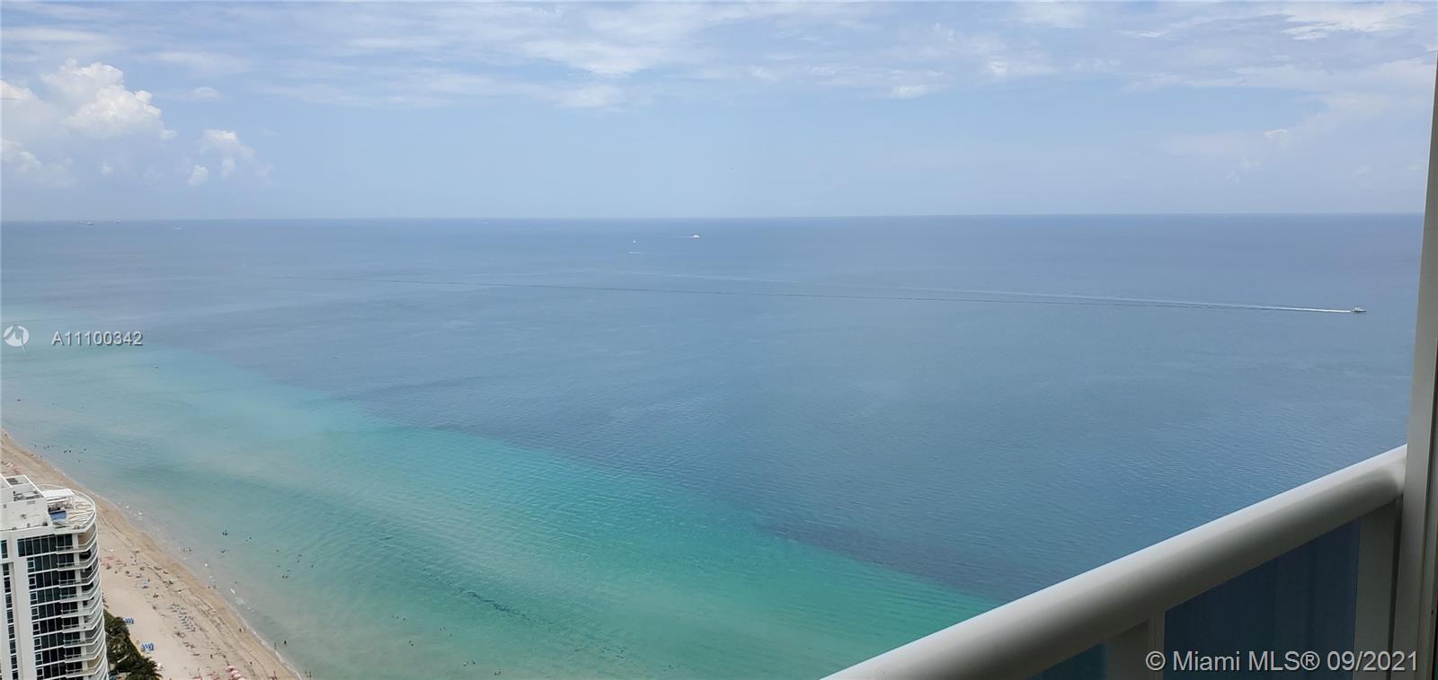 Beach Club II #4709 - 1830 S Ocean Dr #4709, Hallandale Beach, FL 33009