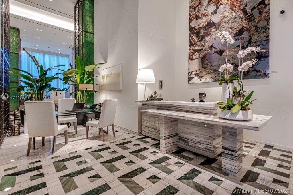 SLS Lux Brickell #5006 - 801 S Miami Ave #5006, Miami, FL 33130