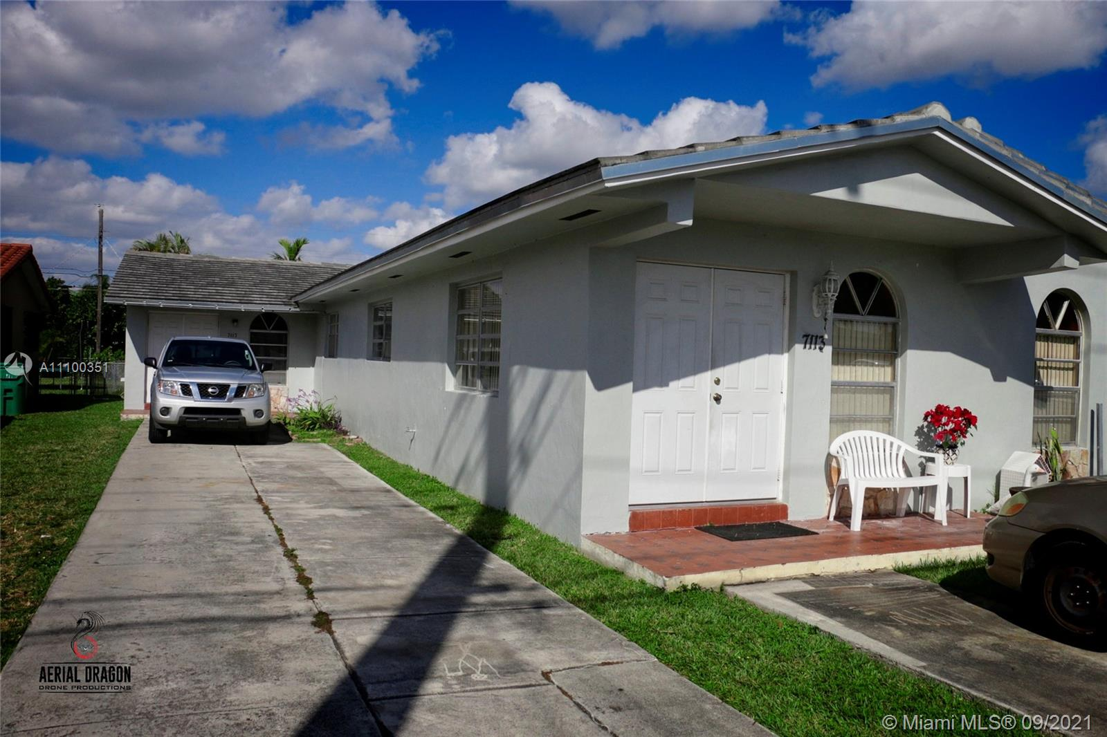 Residential Income For Sale at 7113 Miami