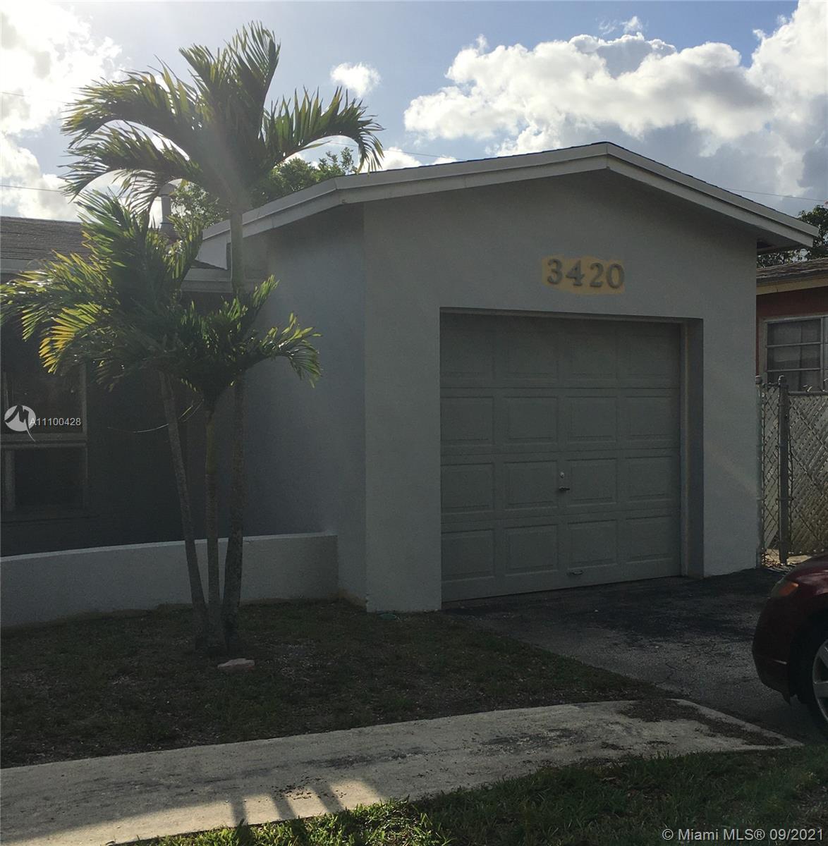 Miramar Park - 3420 Island Dr, Miramar, FL 33023