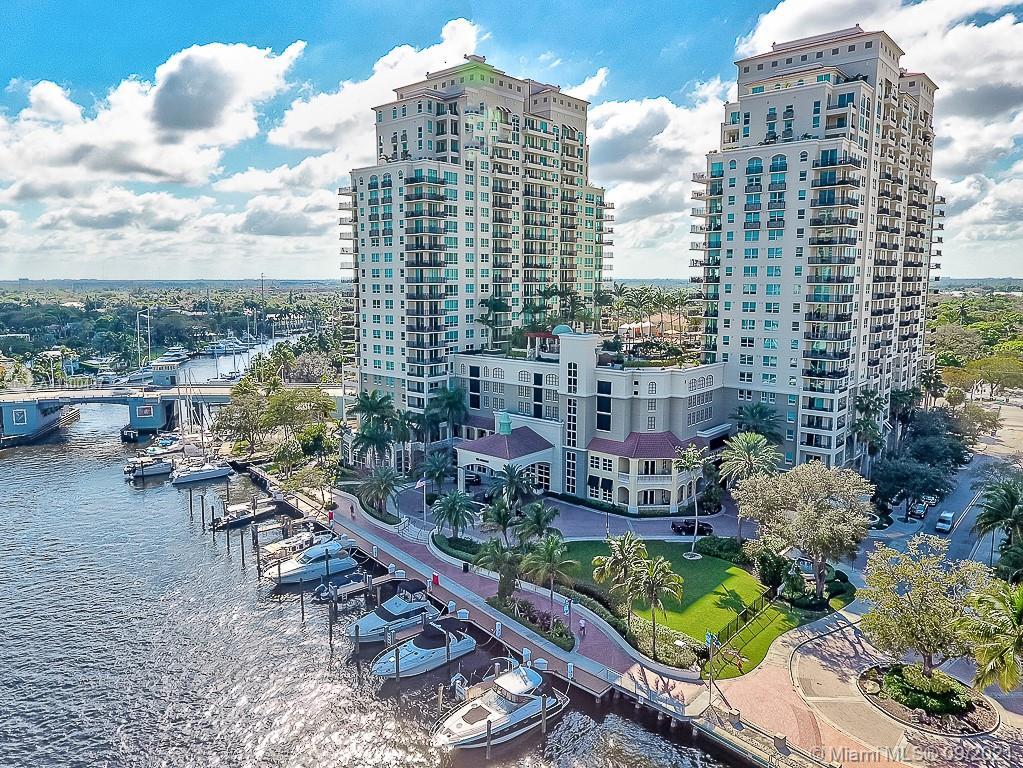 Symphony #1512N - 610 W Las Olas Blvd #1512N, Fort Lauderdale, FL 33312