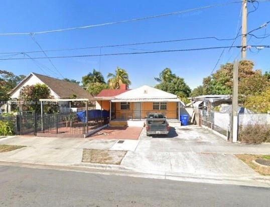 1173 NW 29th St, Miami, Florida 33127, ,Residential Income,For Sale,29th St,A11100438