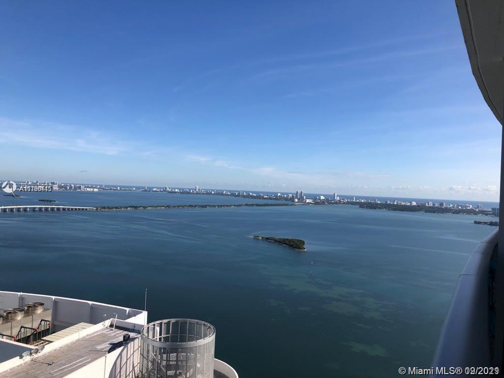 Aria on the Bay #4905 - 488 NE 18th St #4905, Miami, FL 33132