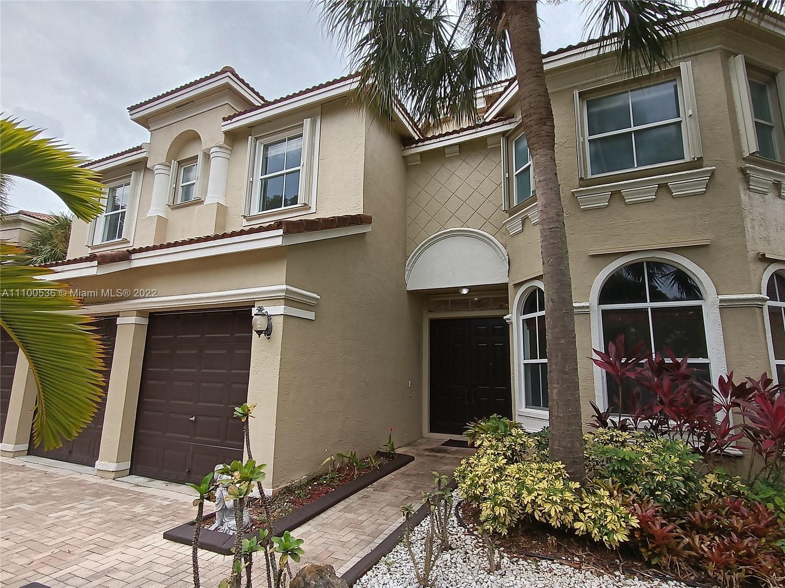 Riviera Isles - 5051 SW 158th Ave, Miramar, FL 33027