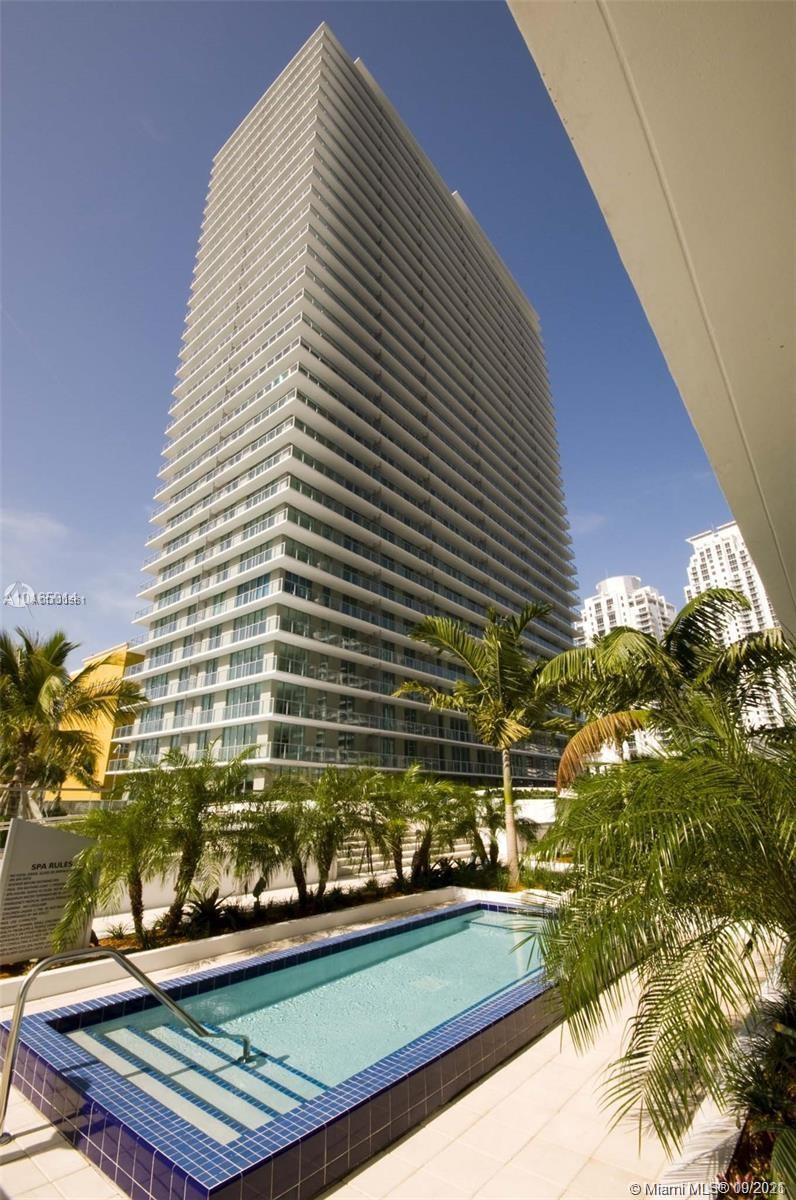 Axis on Brickell South Tower #2806-S - 79 SW 12th St #2806-S, Miami, FL 33130