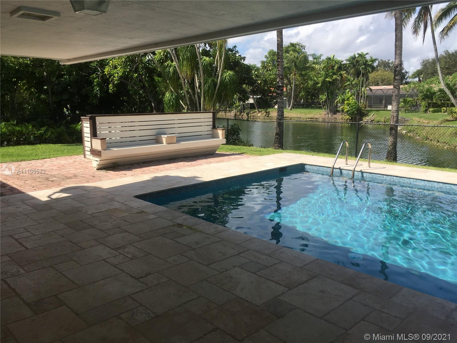 Single Family Home,For Rent,11025 SW 70th Ave #11025, Pinecrest, Florida 33156,Brickell,realty,broker,condos near me