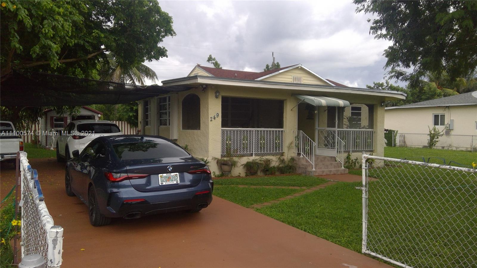 Single Family Home,For Sale,249 NW 99th St, Miami, Florida 33150,Brickell,realty,broker,condos near me