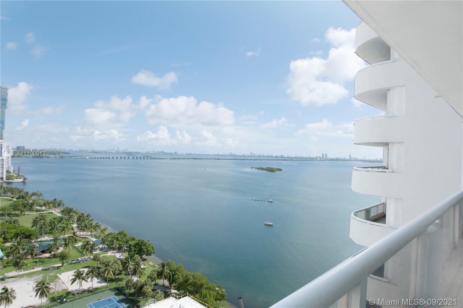 The Grand #A-2539 - 1717 N Bayshore Dr #A-2539, Miami, FL 33132