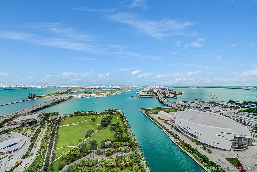 900 Biscayne Bay #4404 - 900 Biscayne Blvd #4404, Miami, FL 33132