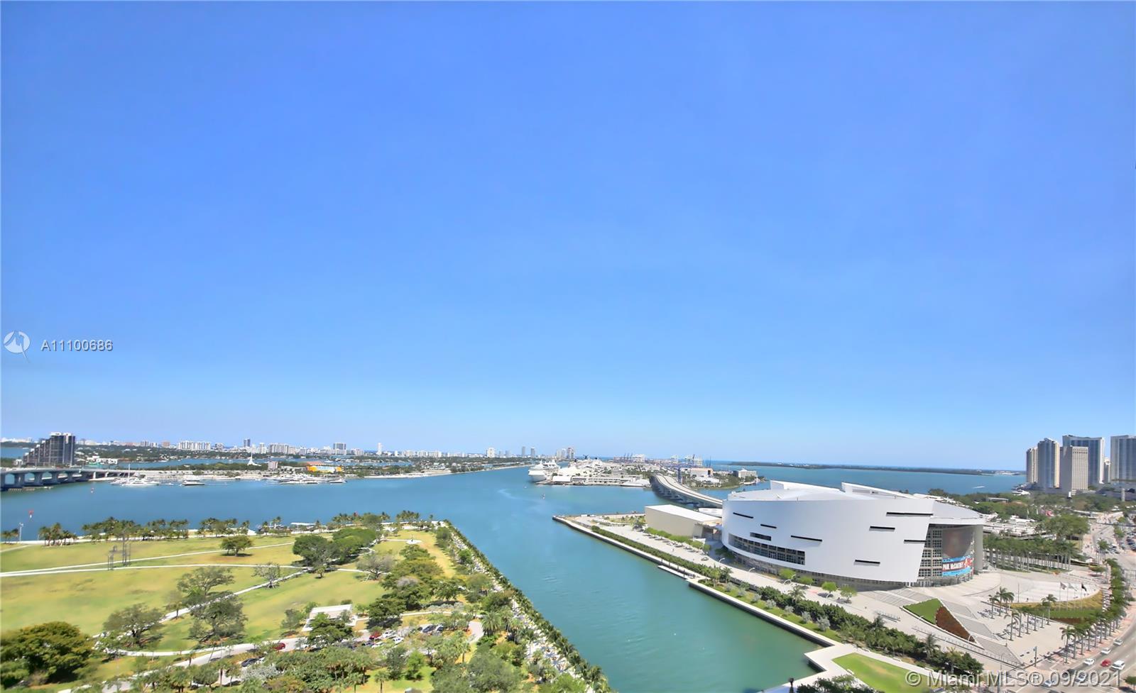 900 Biscayne Bay #4203 - 900 Biscayne Blvd #4203, Miami, FL 33132