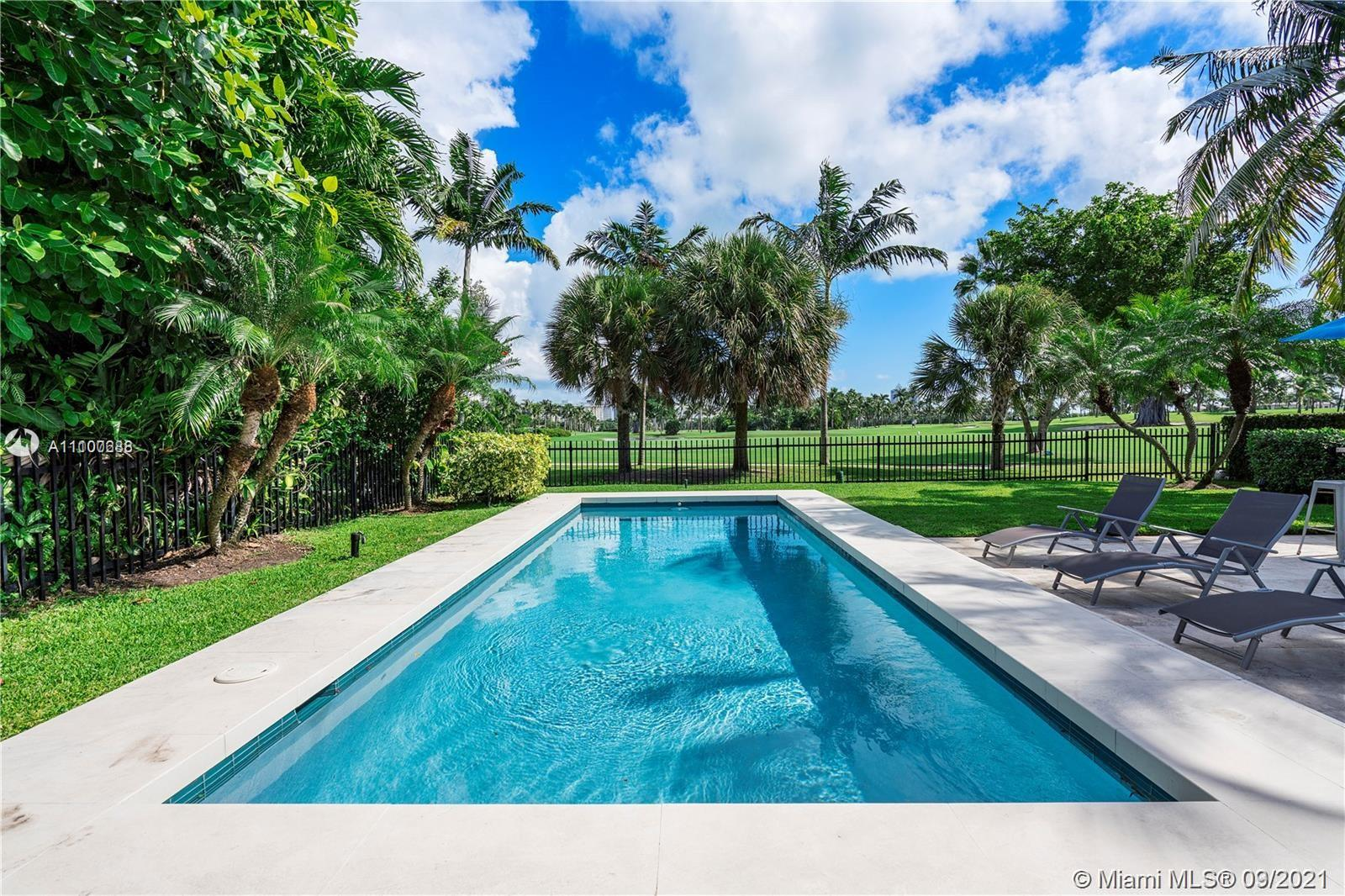 Single Family Home For Rent LA GORCE GOLF SUB1,765 Sqft