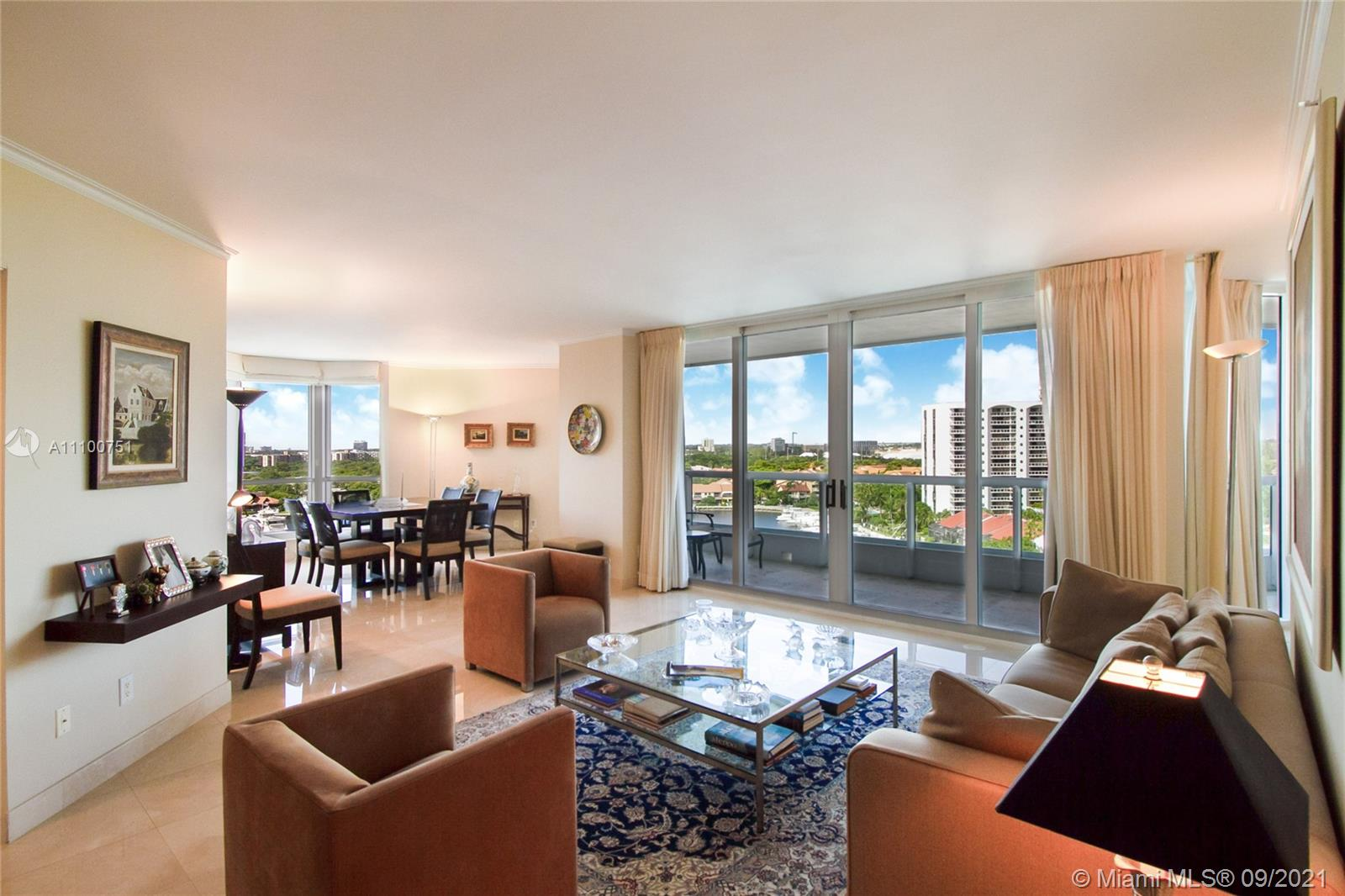 Condo For Sale at THE POINT SOUTH TOWER