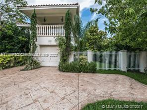 South Miami - 4000 Alhambra Cir, Coral Gables, FL 33146