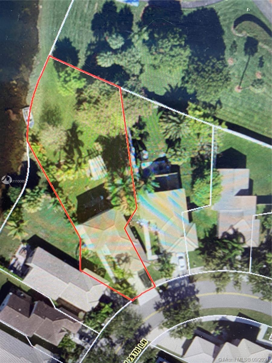 Silver Lakes - 17902 SW 29th Ln, Miramar, FL 33029