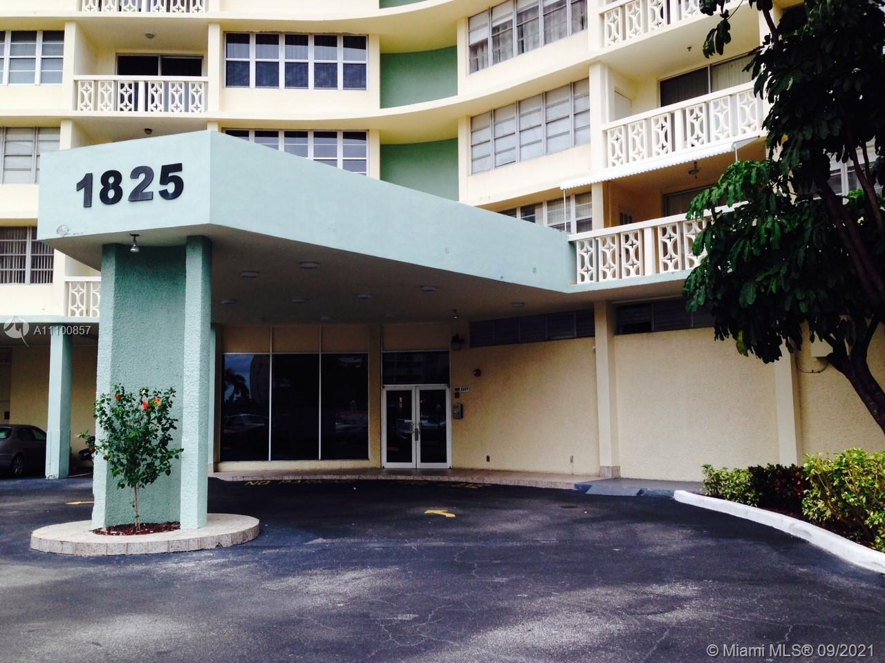 Imperial Towers Three #703 - 1825 S Ocean  Dr #703, Hallandale Beach, FL 33009