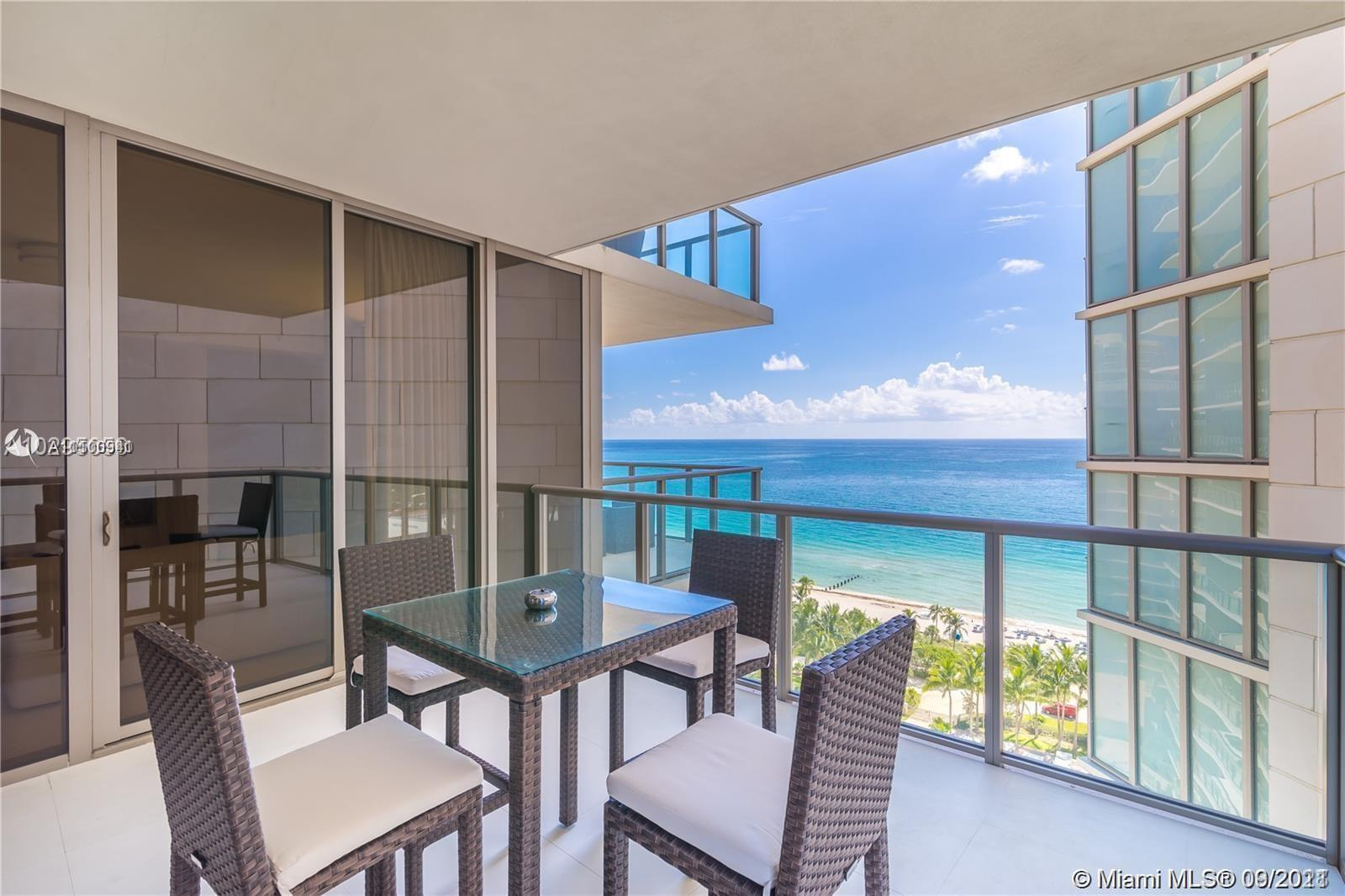 Condo For Rent at BAL HARBOUR NORTH SOUTH C