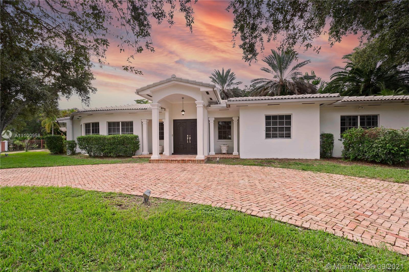 Single Family Home For Rent C GAB RIVIERA SEC 104,500 Sqft
