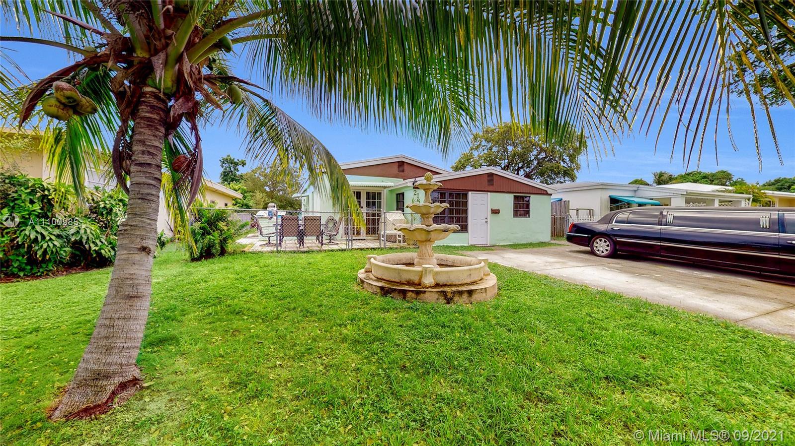 Single Family Home For Sale FULFORD BY SEA SEC B1,434 Sqft