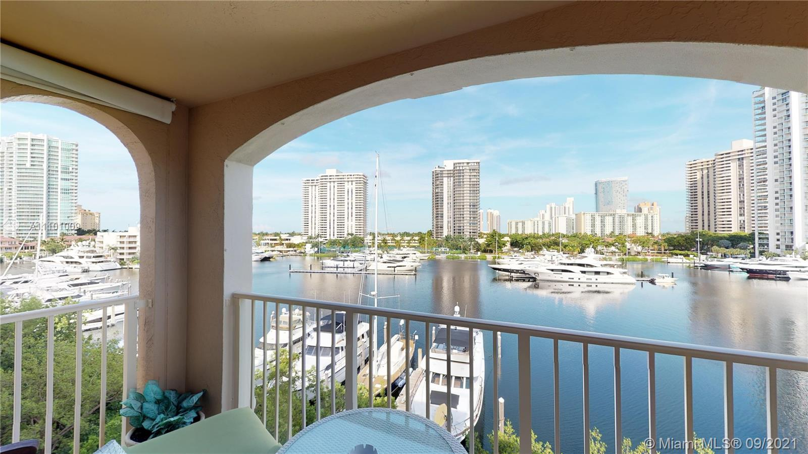Condo For Rent at THE YACHT CLUB AT AVENTURA,The Yacht Club