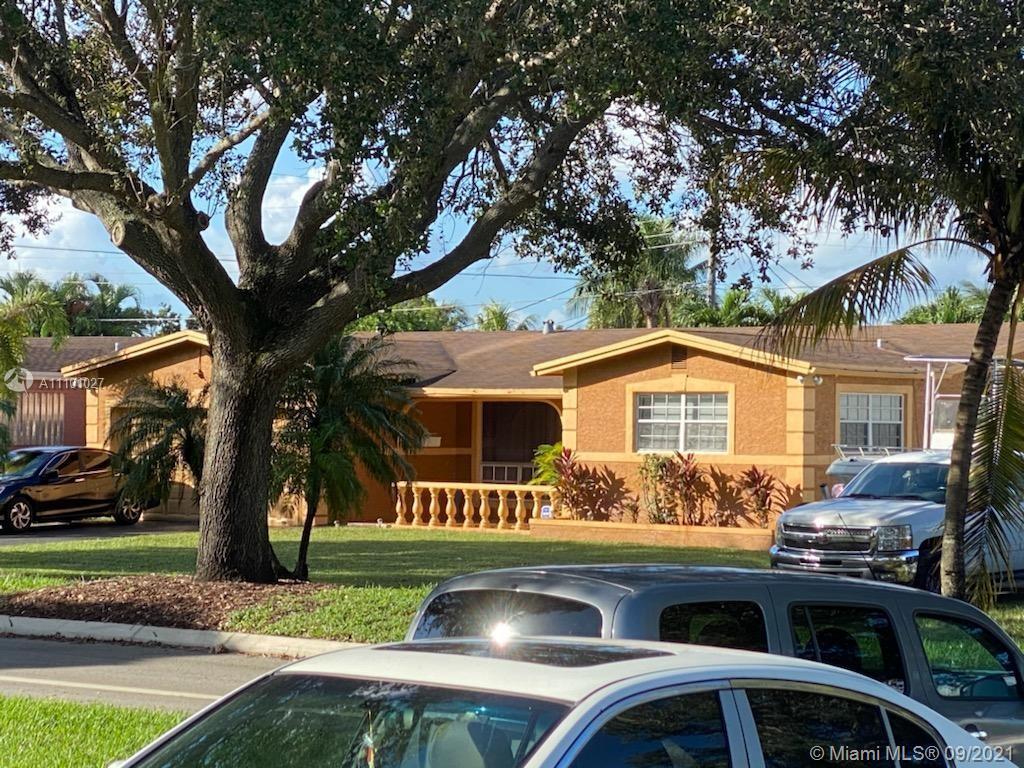 Miramar Park - 7231 Embassy Blvd, Miramar, FL 33023
