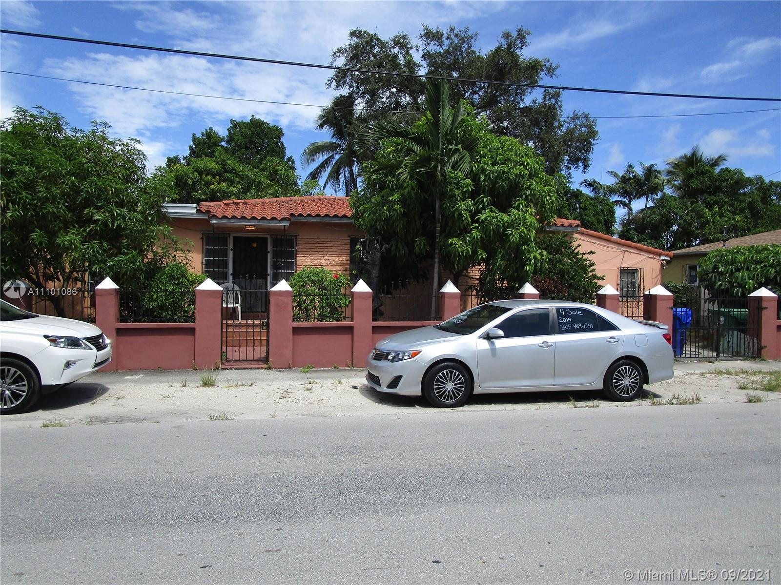 Single Family Home For Sale PRAMAR1,534 Sqft