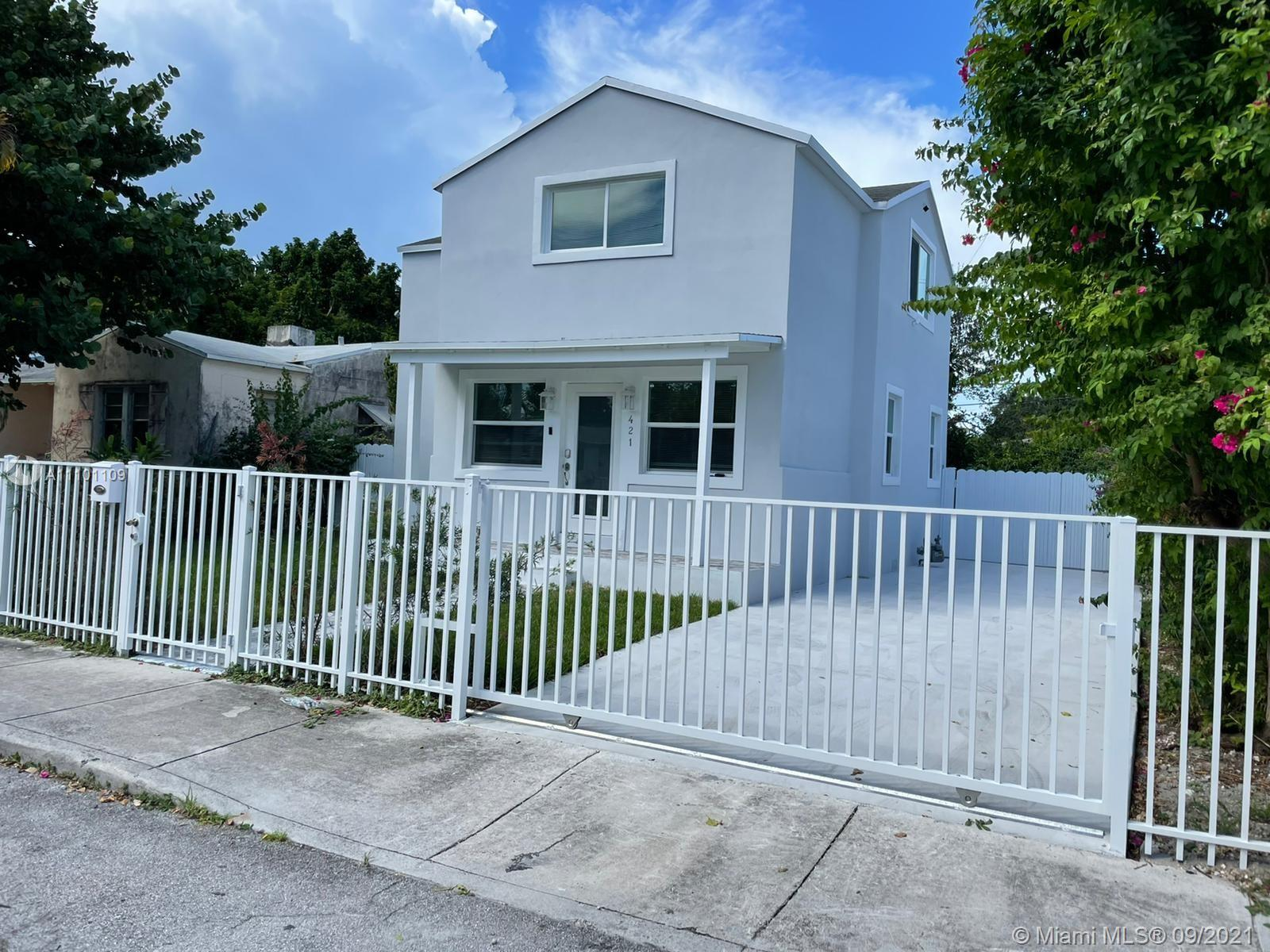 Single Family Home,For Sale,421 NW 44th St, Miami, Florida 33127,Brickell,realty,broker,condos near me