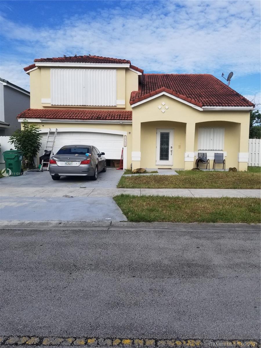 Hammocks - 9680 SW 154th Pl, Miami, FL 33196