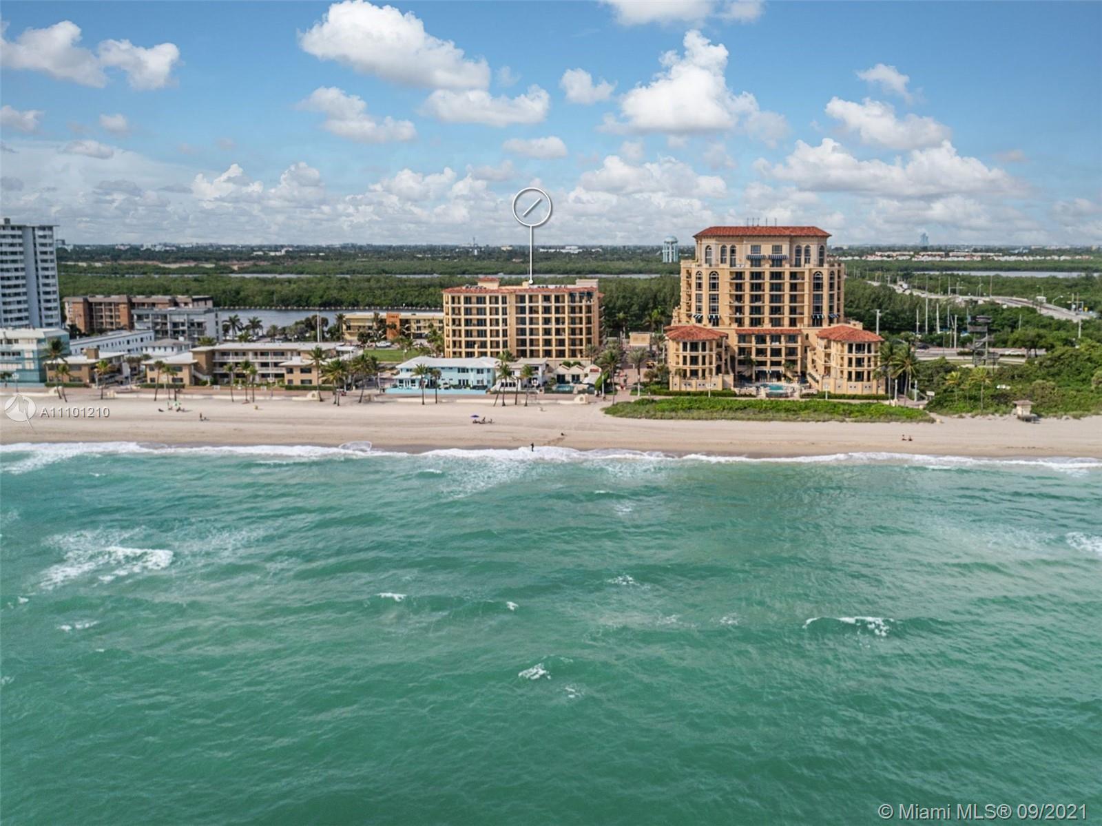 3415 N Ocean Drive #402 photo025