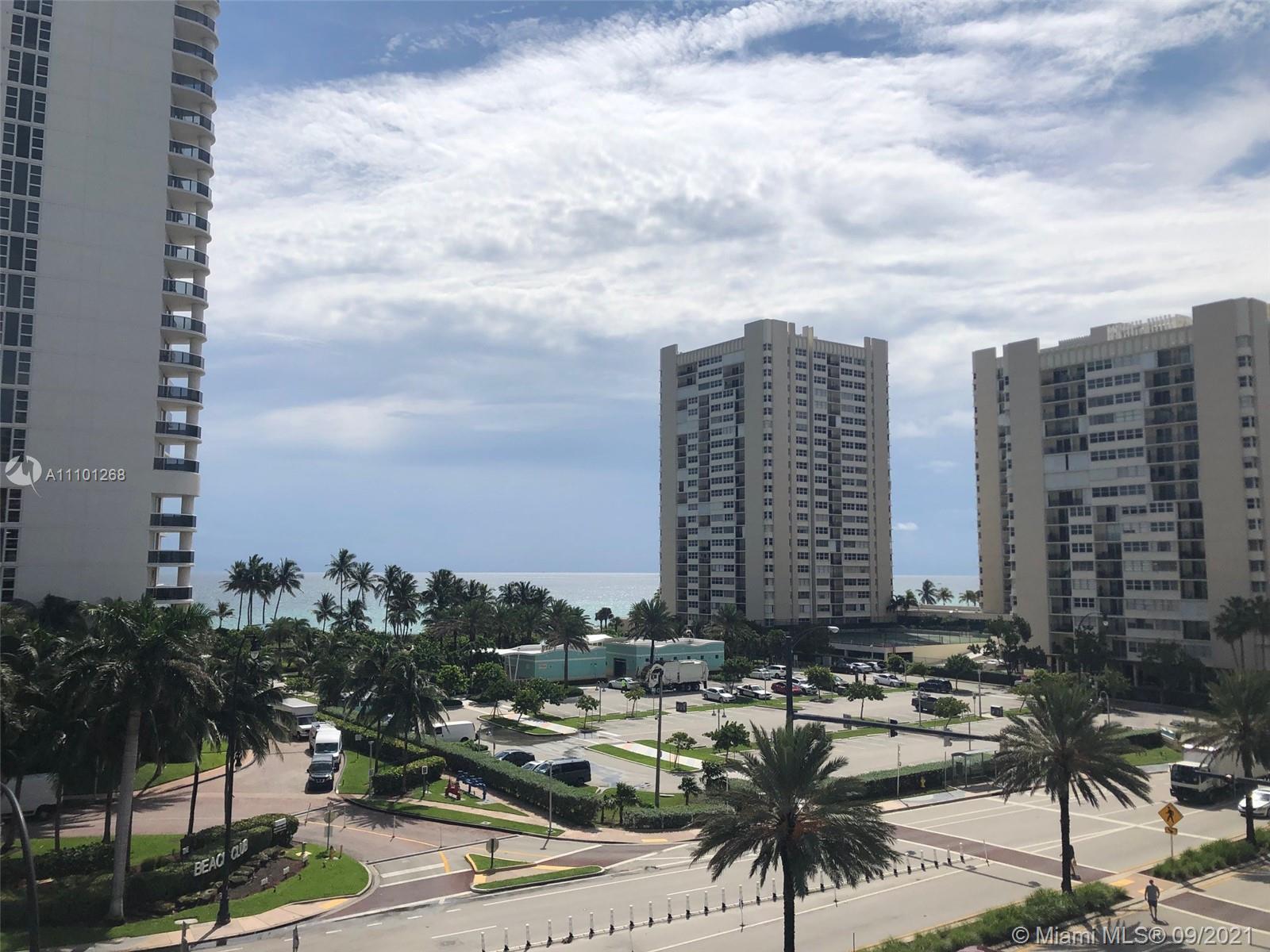 Plaza South Tower #615 - 1849 S Ocean Dr #615, Hallandale Beach, FL 33009