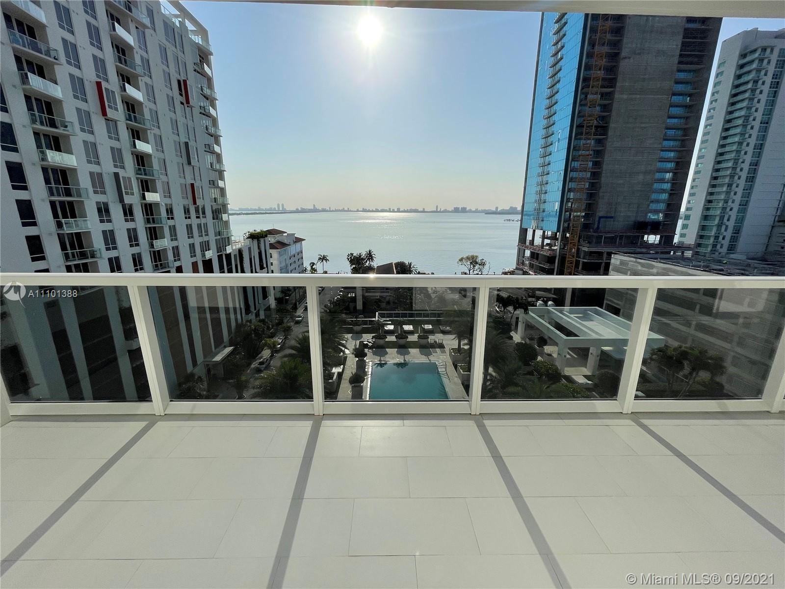 Bay House #1102 - 600 NE 27th St #1102, Miami, FL 33137