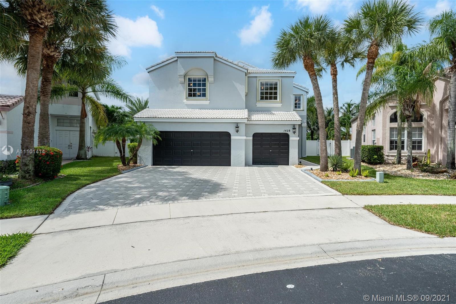 Towngate - 1428 NW 158th Ln, Pembroke Pines, FL 33028