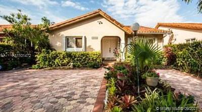 Single Family Home For Rent GARDENS OF EL JARDIN SEC1,398 Sqft