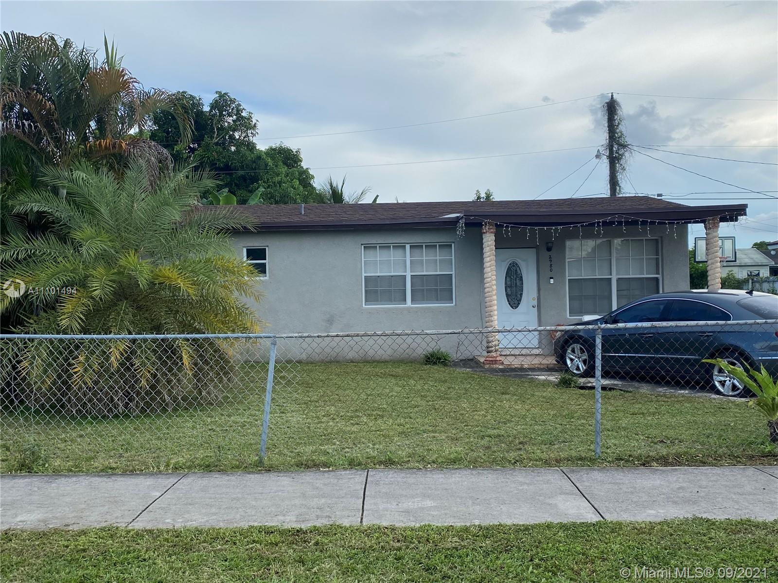Single Family Home For Sale PINE TREE PARK 1ST ADDPB1,056 Sqft